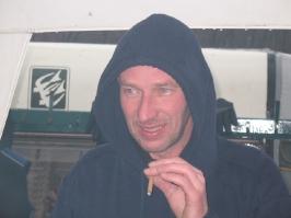 Antauchen 2008