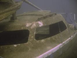 Antauchen Hemmoor 2007
