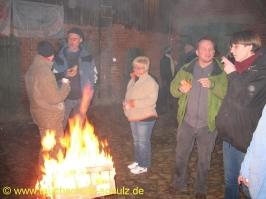 Preisverlosung Adventsrätsel 2008