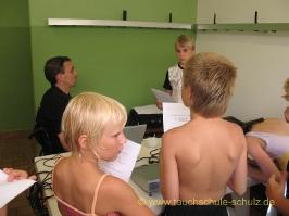 Schnuppertauchen Uelzen 2007