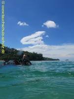 Thailand 02.03.2013 Hausreef