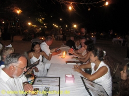 Thailand Silvester 2012