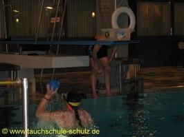 Training 06.11.2009