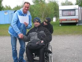 Jens Menke, IDA Handicap Tauchgangsbegleiter, 09.05.2010