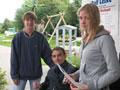 Jana Schulze, IDA CMAS Grundtauchschein, 01.09.2007