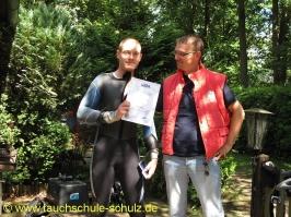 Christoph Guettler, IDA CMAS Bronze (*), 11.08.2012